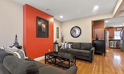 Living Room, 30 Edgerly Rd, 1
