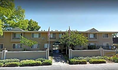 Building, Marconi Woods Apartments, 0