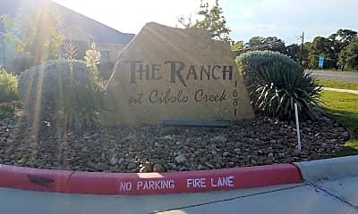 The Ranch At Cibolo Creek, 1