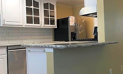 Kitchen, 5816 Bowcroft St 2, 1
