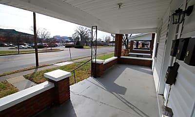 Patio / Deck, 2900 Taylor Blvd, 2