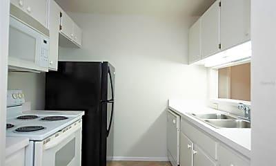 Kitchen, 4000 SW 23rd St 5-205, 1