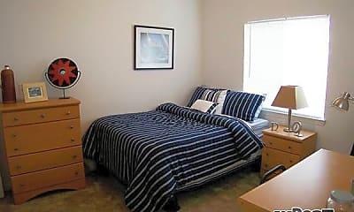 Bedroom, 2166 W. Pensacola Street, 1