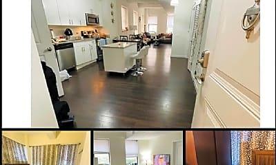 Kitchen, 100 Clifton Pl, 0