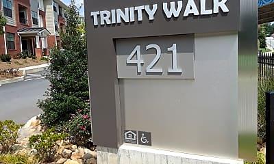 Trinity Walk, 1