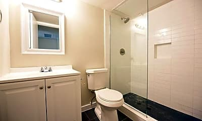 Bathroom, 5408 Reiger Ave 301, 2