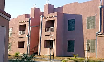 Building, Park Palace II, 1
