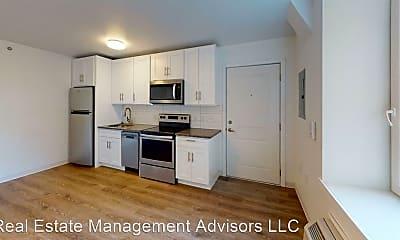Kitchen, 5830 N 13th St, 2