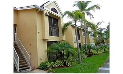Building, 10581 SW 155th Ct, 1
