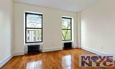 Living Room, 78 Manhattan Ave, 0
