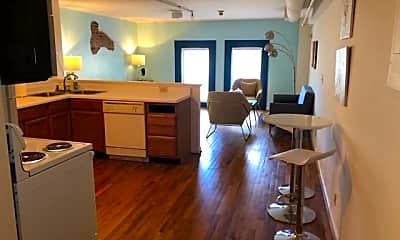 Kitchen, 400 East Clayton Street Athens, GA 30601, 1