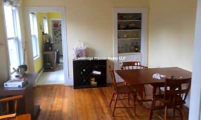 Dining Room, 221 Tremont St, 0