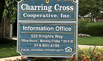 Charring Cross, 1