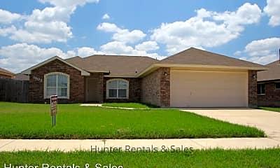 Building, 3902 Llano Estacado Ct, 0