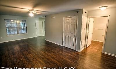 Living Room, 1510 N 10th St, 0