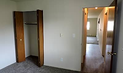Bedroom, 508 E Plymouth St 5, 2