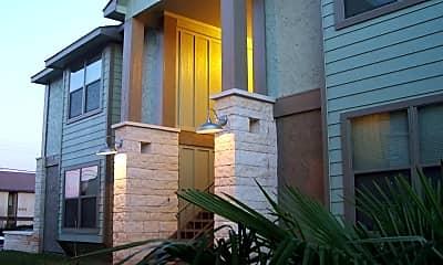 Building, 4300 Boyett St, 0