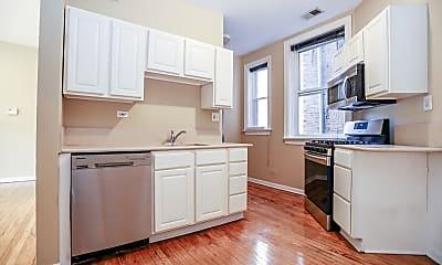 Kitchen, 5868 N Ridge Ave, 0