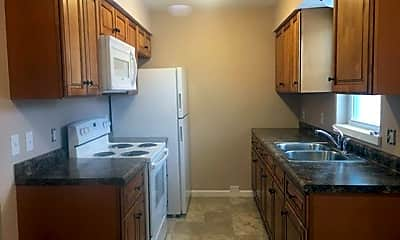 Kitchen, 501 W Elm Dr, 0
