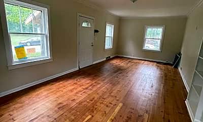 Living Room, 319 E Forest Ave, 1