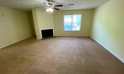 Living Room, 1705 Springwoods Lake Dr, 1