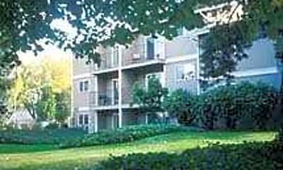 Village Garden Apartments, 0