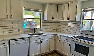 Kitchen, 70 W Muriel St, 2