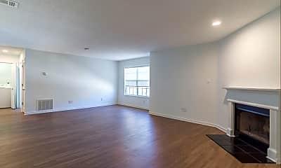 Living Room, Marietta Crossing, 2