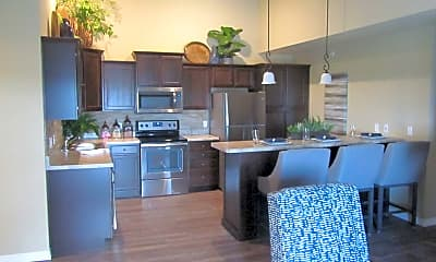 Kitchen, 1855 White Columns Dr - 3BD3BA, 0