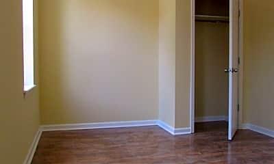 Bedroom, 4011 Green St, 2