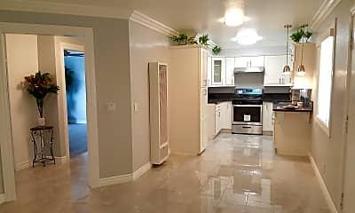Kitchen, 1642 W. 146th Street  #2, 1
