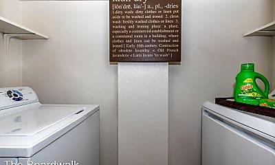 Bathroom, 6400 Northwest Expy, 2