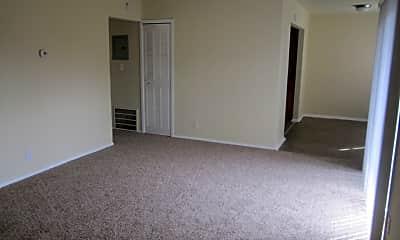 Living Room, 2725 W 16th St E2, 0