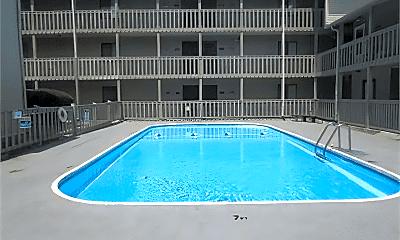 Pool, 717 S Randolph St, 0