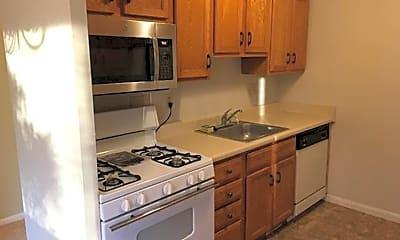 Kitchen, 5608 Crenshaw Rd, 2