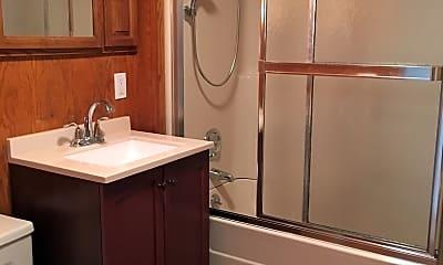 Bathroom, 2149 W Bradley Pl 2, 2