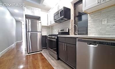 Kitchen, 510 Jackson Ave 1-C, 1