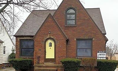 Building, 14406 Roxboro Ave, 0