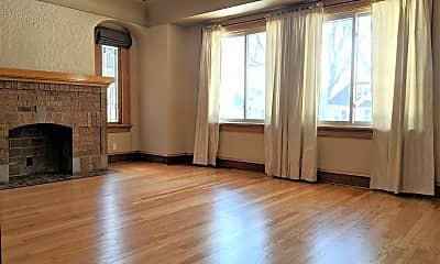 Living Room, 2446 N 65th St, 1