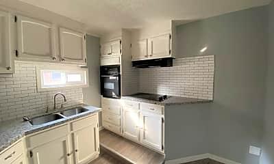 Kitchen, 225 Martin St, 0