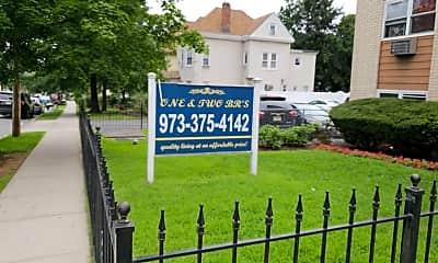 Cleveland Apartments Inc, 1