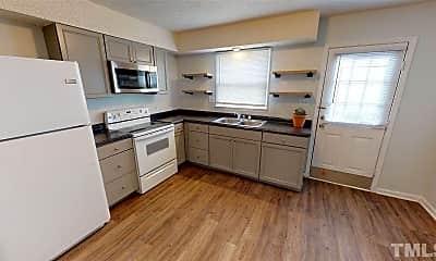 Kitchen, 411 Bragg St, 0