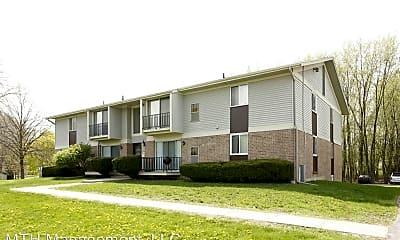 Building, 3518 Davidson Dr, 0