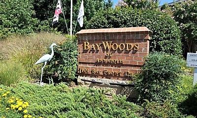 Baywoods of Annapolis, 1