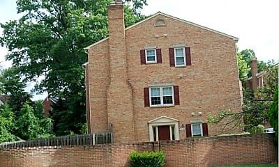 Building, 1069 N George Mason Dr, 2
