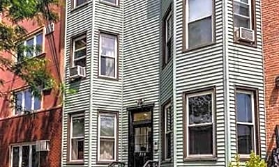 Building, 314 4th St 5, 2