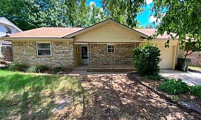 Building, 928 Sequoyah Trail, 0