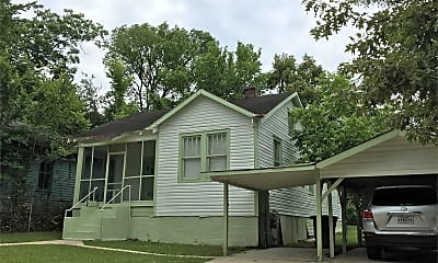 Building, 2624 Oleander St, 2