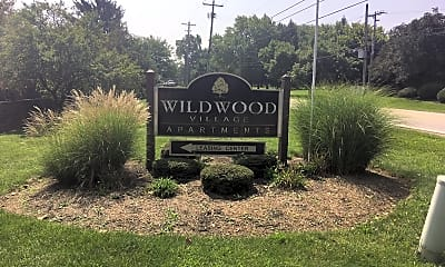 Wildwood Village, 1