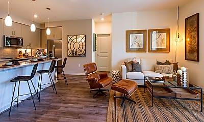 Living Room, 1700 Amelia Ct, 0